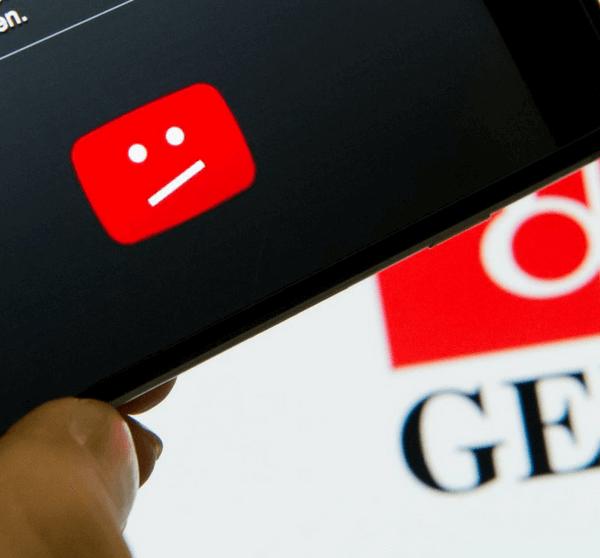 YouTube, Gema