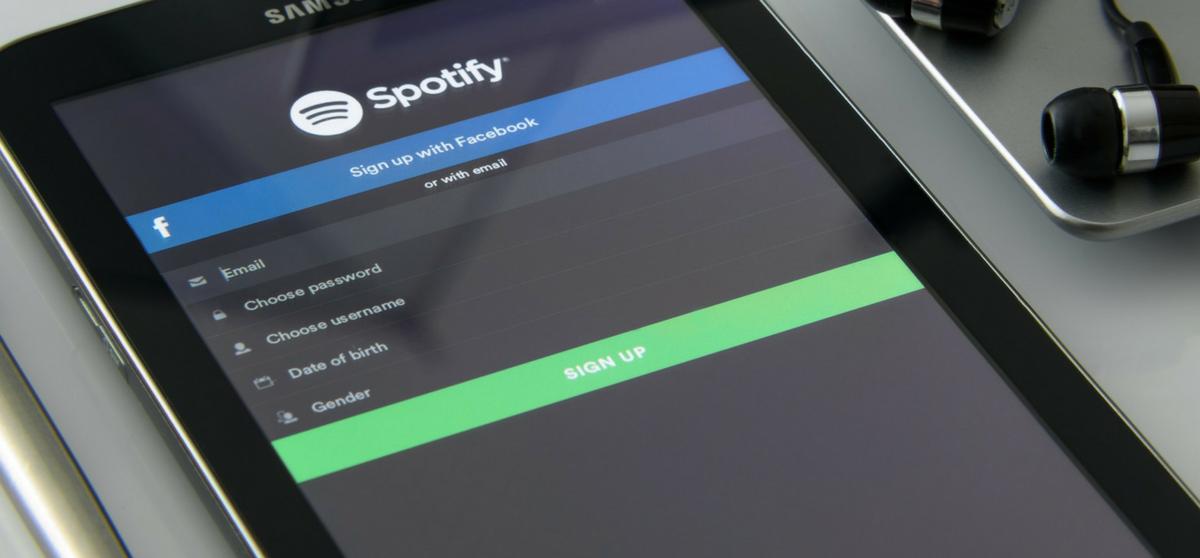 Wie du deine Spotify Bio verwalten kannst