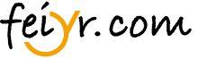 offizielles Feiyr Logo