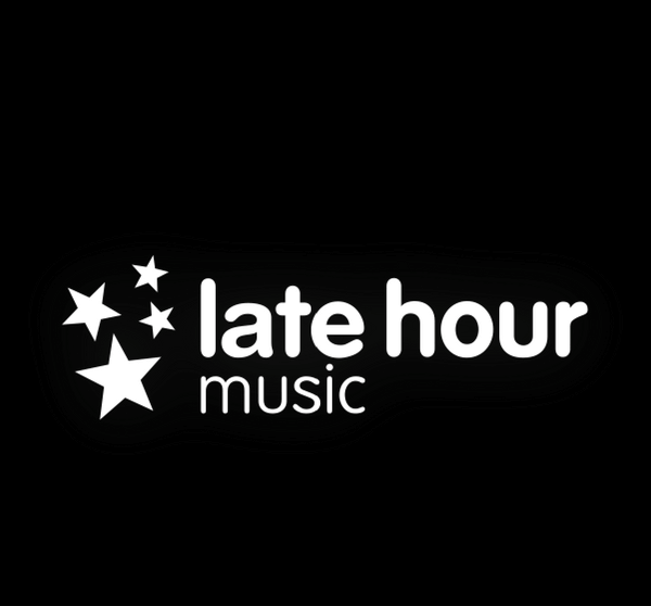 Late Hour Music Logo