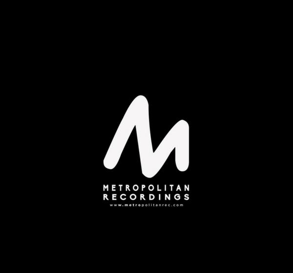 Metropolitan Recordings Logo