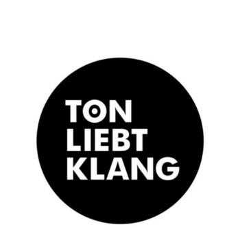 Ton liebt Klang Logo