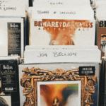CD Regal im Handel