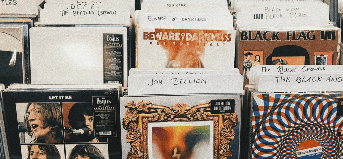 Musik-Streaming oder CD in 2018 – ist der Tonträgermarkt tot?