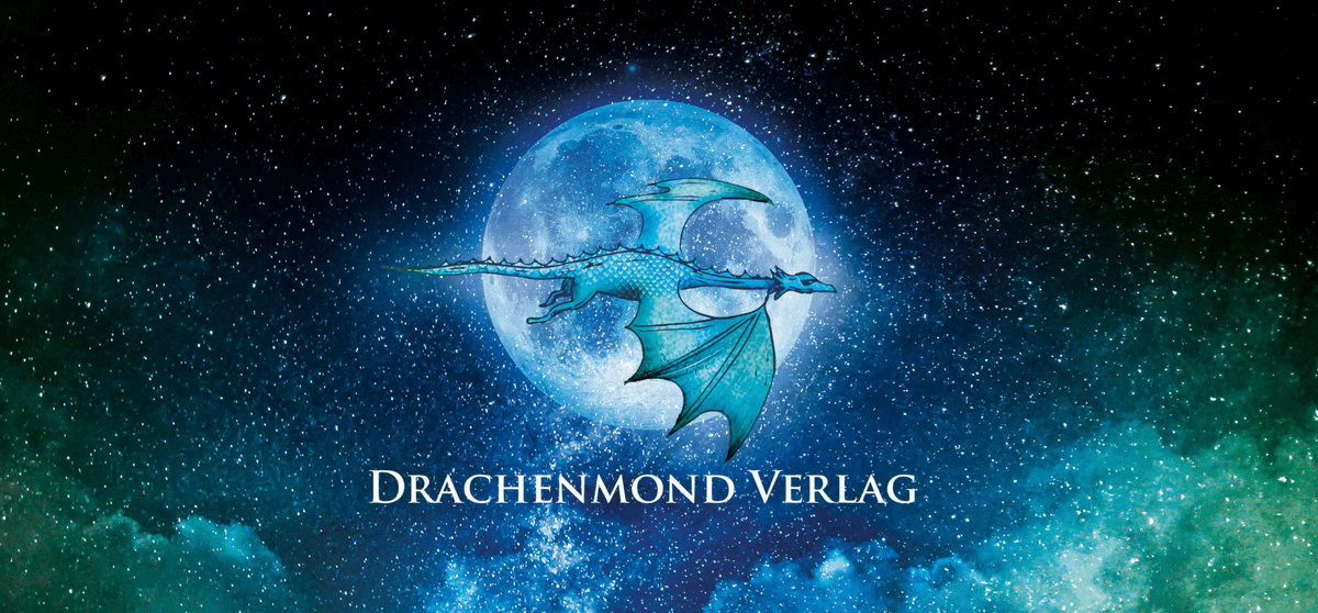 Interview with Astrid Behrendt from the Publishing House Drachenmond Verlag